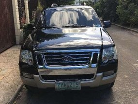 2007 Ford Explorer Eddie Bauer 2nd Owner