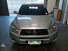 For sale 2011 Toyota Rav4