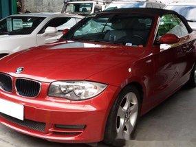 2008 BMW 120I FOR SALE