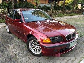 BMW 323i 2000 for sale