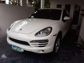 Porsche Cayenne V6 Diesel 2012 for sale