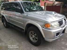 Mitsubishi Montero 2005 local unit for sale