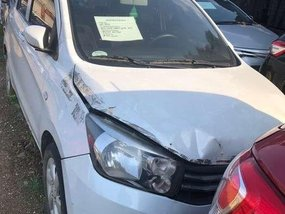 Suzuki Celerio 2015 g manual for sale
