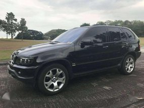 BMW X5 4.4i 2002 for sale