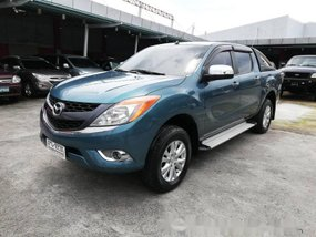 2013 Mazda BT-50 for sale