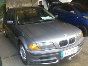 BMW 318i 2000 for sale