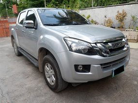 Isuzu DMAX Double cab	 2014 FOR SALE