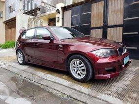 2011 BMW 118d hatchback FOR SALE