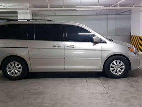 Honda Odyssey 2008 Full Option
