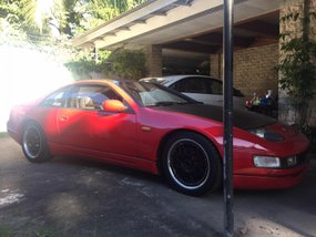 Nissan 300ZX 1992 for sale
