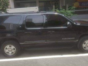 Chevrolet Suburban 2008 for sale