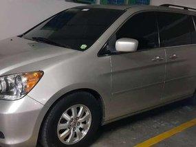 Honda Odyssey 2008 for sale