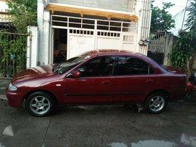 1996 Negotiable Mazda Familia 323 Gen2 FOR SALE