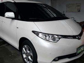 2009 Toyota Previa Gas Automatic
