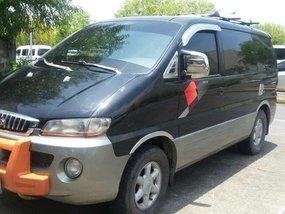 Hyundai Starex Urvan 1997 for sale