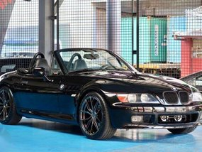 1999 BMW Z3 558K (neg) trade in ok!