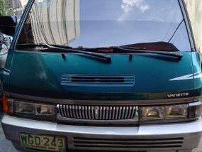 Nissan Vanette 1999 FOR SALE