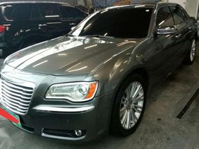 2012 Chrysler 300C for sale