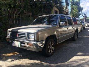 Mitsubishi L200 1996 (Pick-up) for sale