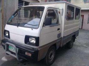 Suzuki Multi Cab 2000 for sale