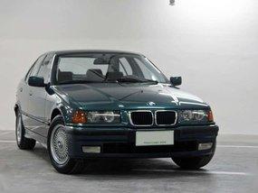 1998 BMW E36 316i FOR SALE