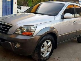 Kia Sorento 2007 for sale