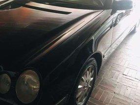 Mercedes Benz E240 Automatic 2000 model