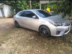 Toyota Altis 2016 for sale
