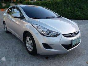 Hyundai Elantra Automatic 2012model FOR SALE