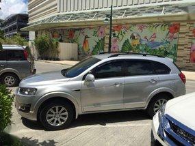 Captiva Chevrolet 2014 RUSH