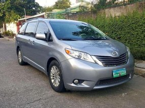2013 Toyota Sienna for sale