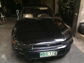 Mitsubishi Galant shark 1998 for sale