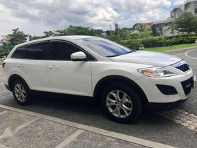 Mazda CX9 2012 Automatic 1st Owner for sale