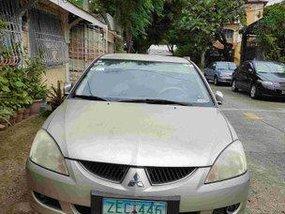 Mitsubishi Lancer 2006 for sale