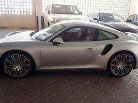 2014 Porsche 911 PDK Turbo Fullest option