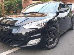 Hyundai Veloster Premium 2012 for sale