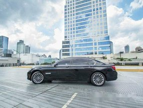 BMW 750Li 2013 for sale