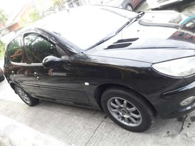 Peugeot 206 AT FOR SALE