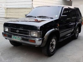 1997 Nissan Terrano Diesel LOCAL FOR SALE
