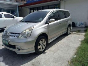 Nissan Grand Livina 2010 for sale
