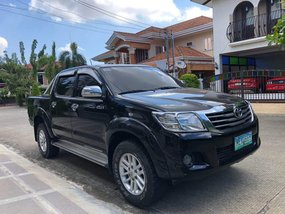2012 TOYOTA HILUX FOR SALE