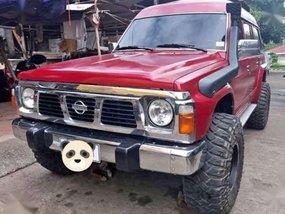 1993 Nissan Patrol Safari for Sale!!!