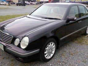 2000 Mercedes-Benz E-Class for sale