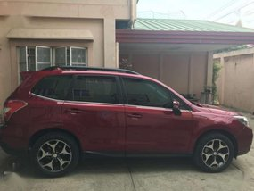 Subaru Forester 2.0 2016 6km miles only!