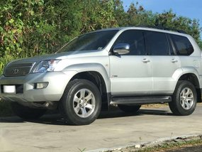 2004 Toyota Land Cruiser Prado for sale