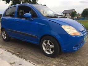 Chevrolet Spark 2008 for sale