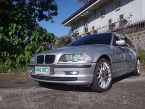 2001 BMW 318i for sale