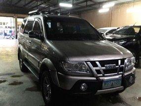 2013 Isuzu Crosswind Sportivo X Automatic Diesel 25 TURBO