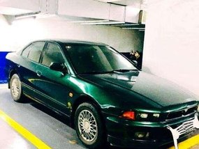 1998 Mitsubishi Galant VR4 Shark A.T. FOR SALE