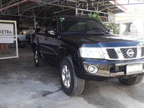 2010 NISSAN PATROL SUPER SAFARI FOR SALE